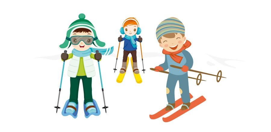 Sejour Classe De Neige Ski Et Raquettes A Neige En Ariege